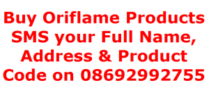 Buy Oriflame Products