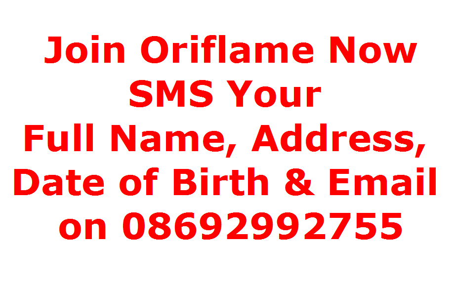 Oriflame Dealers
